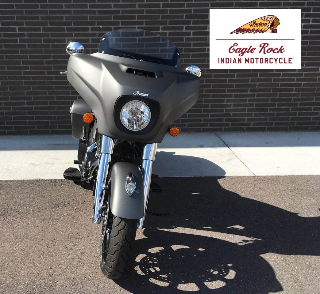 2020 Indian Chieftain® in Idaho Falls, Idaho - Photo 7