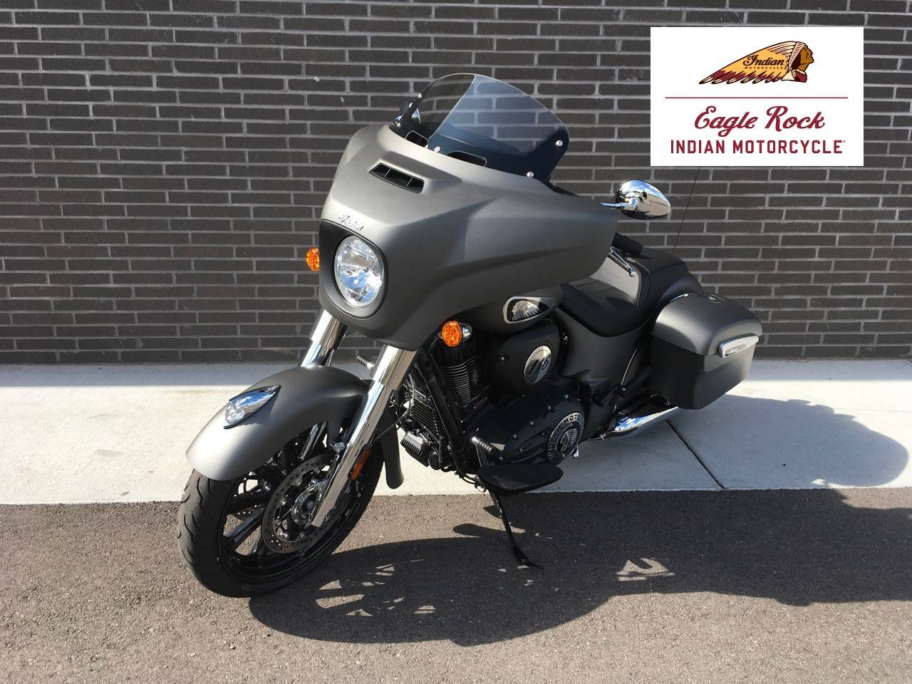 2020 Indian Chieftain® in Idaho Falls, Idaho - Photo 8