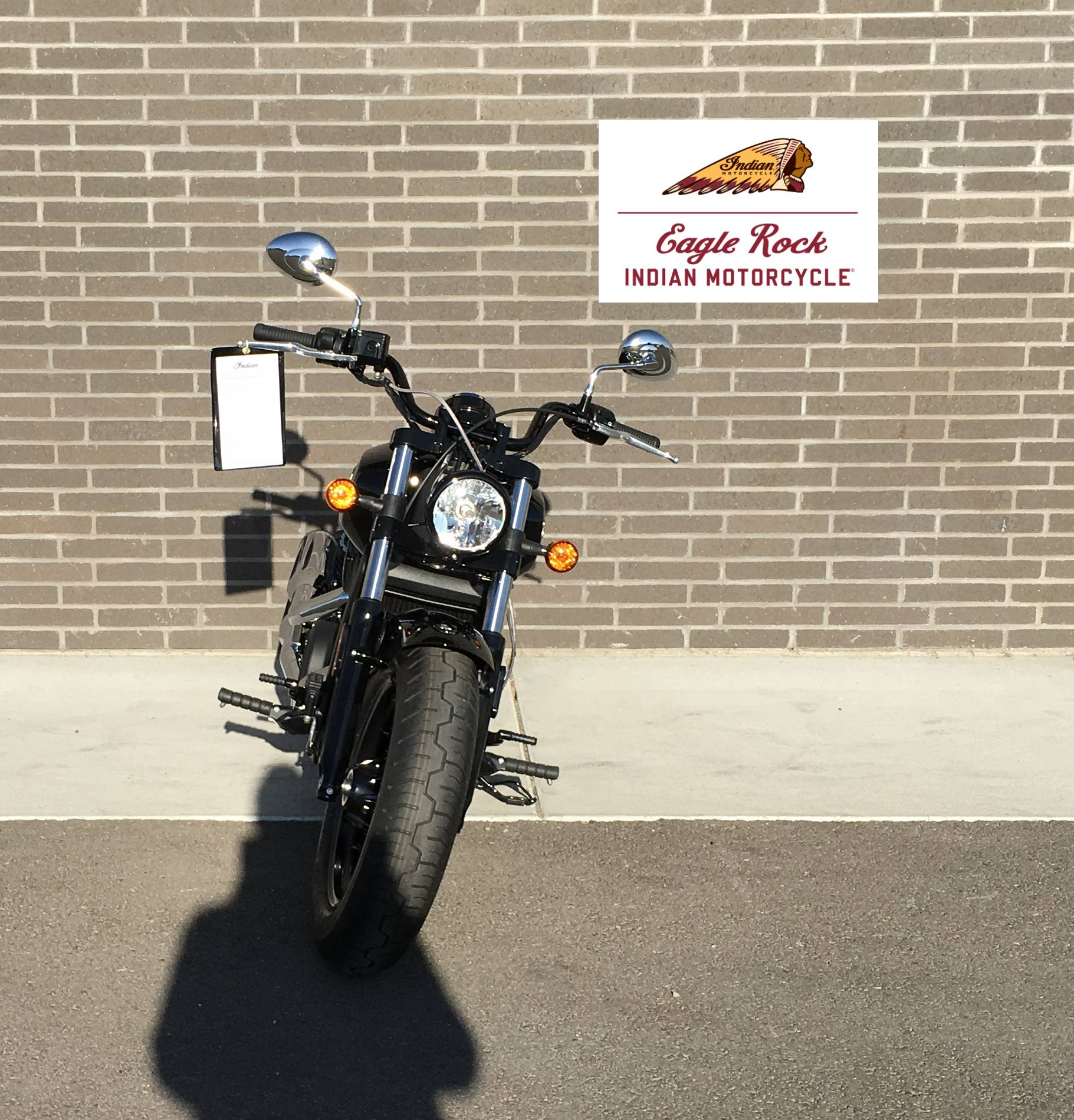 2021 Indian Scout® Sixty ABS in Idaho Falls, Idaho - Photo 7