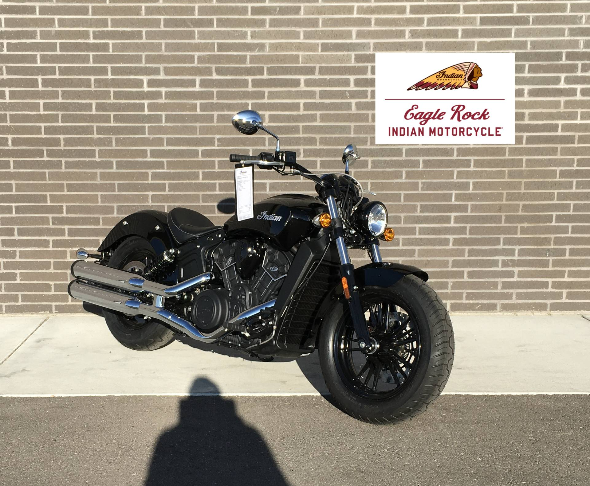 2021 Indian Scout® Sixty ABS in Idaho Falls, Idaho - Photo 6