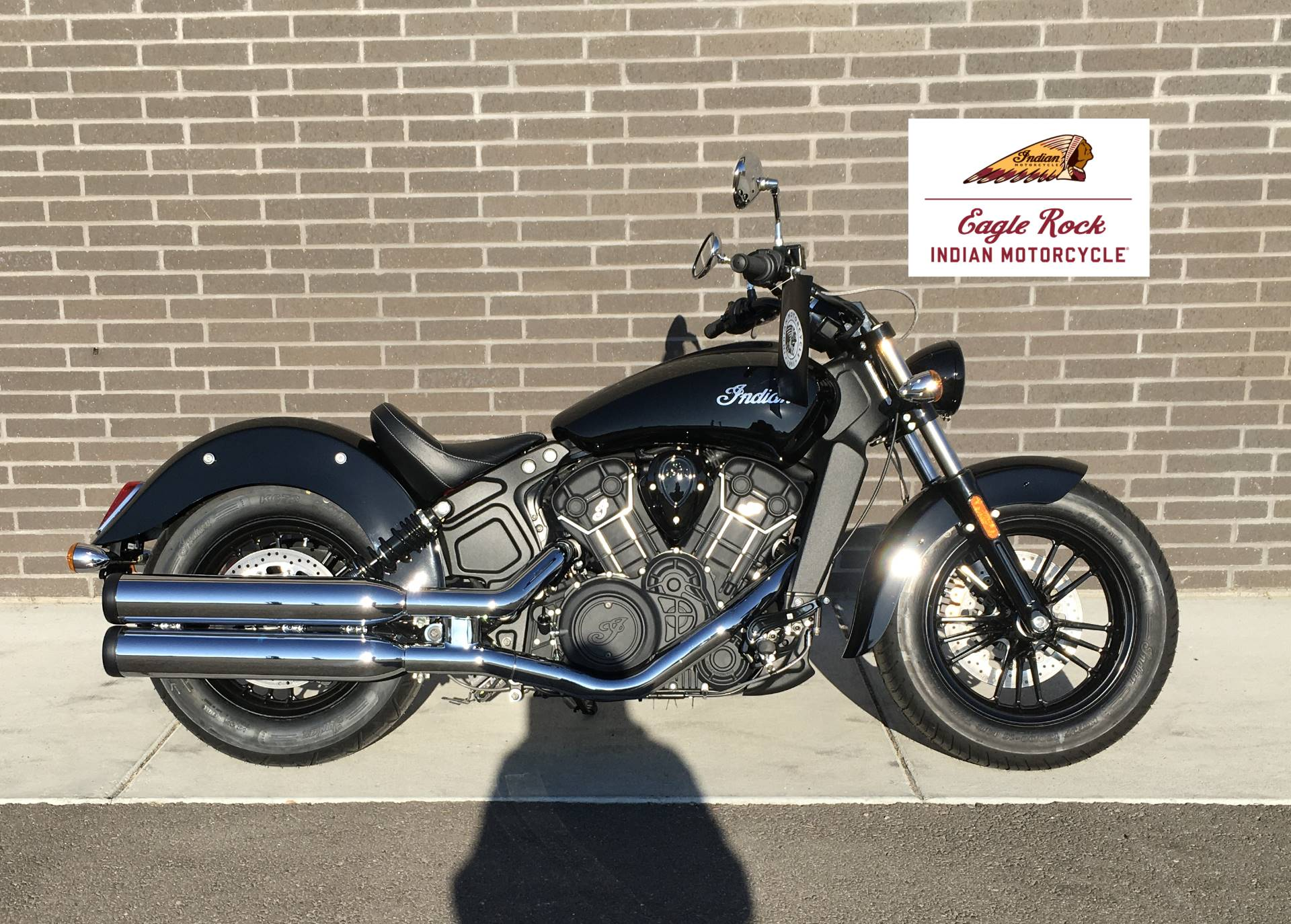 2021 Indian Scout® Sixty ABS in Idaho Falls, Idaho - Photo 5