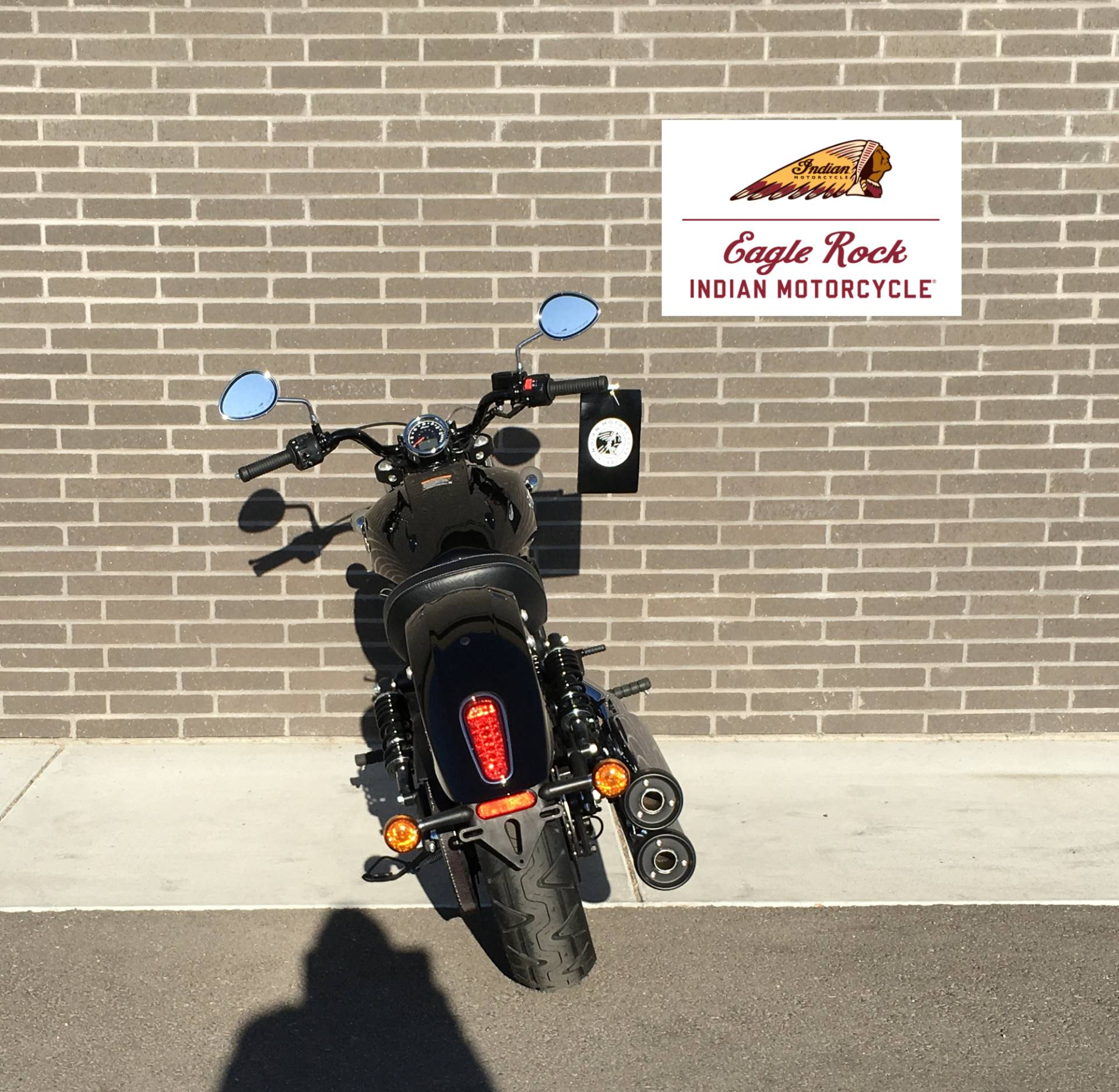 2021 Indian Scout® Sixty ABS in Idaho Falls, Idaho - Photo 3