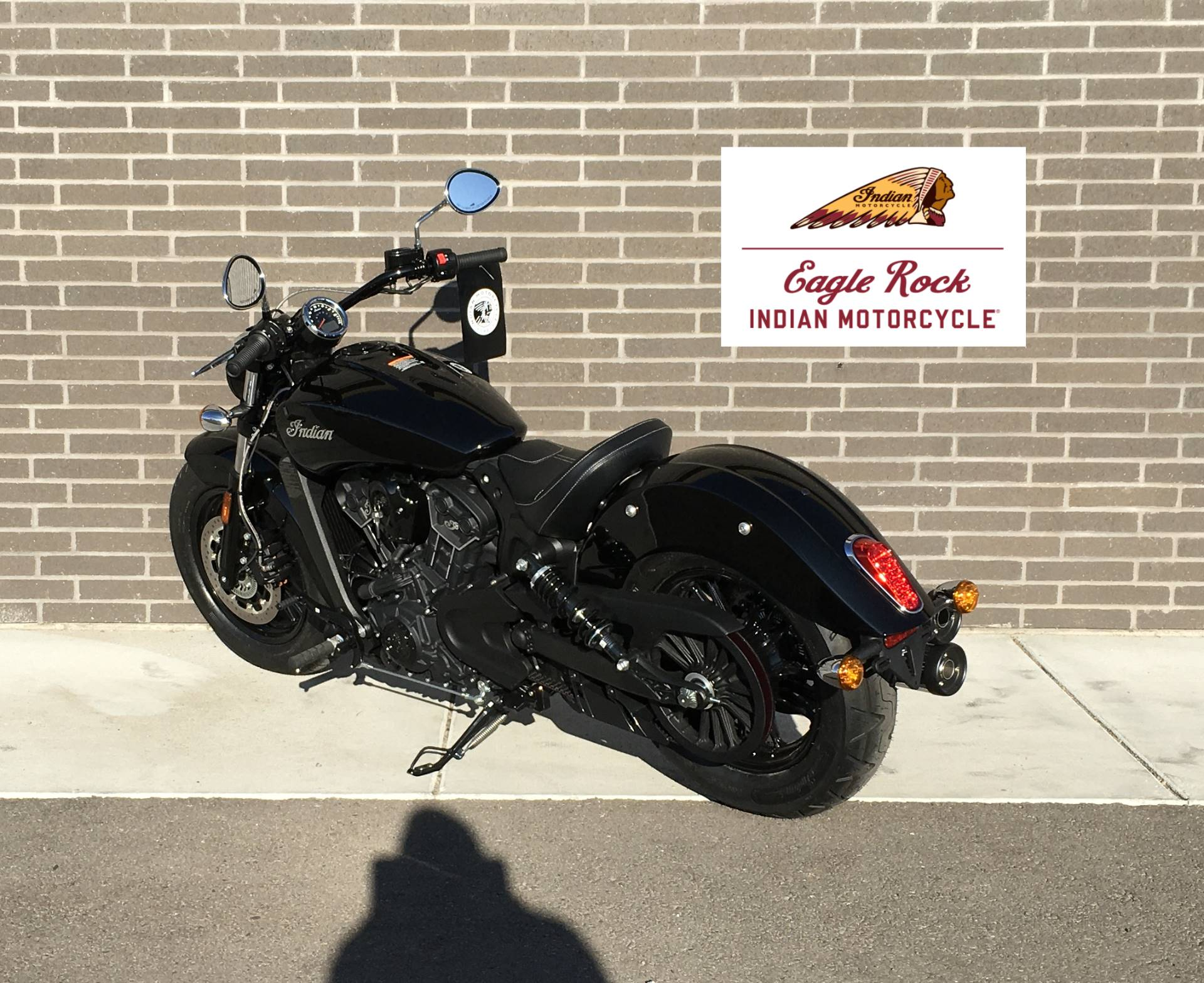 2021 Indian Scout® Sixty ABS in Idaho Falls, Idaho - Photo 2