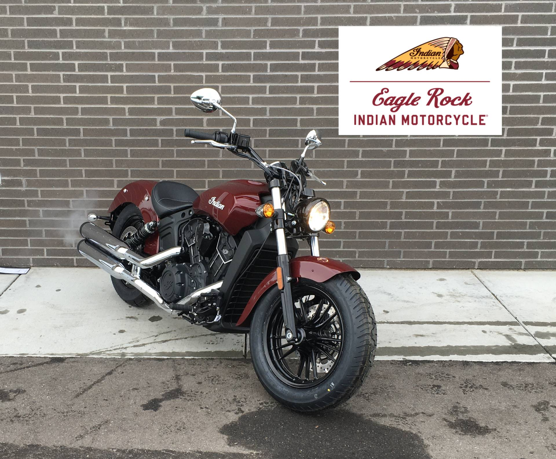 2020 Indian Scout® Sixty ABS in Idaho Falls, Idaho - Photo 6