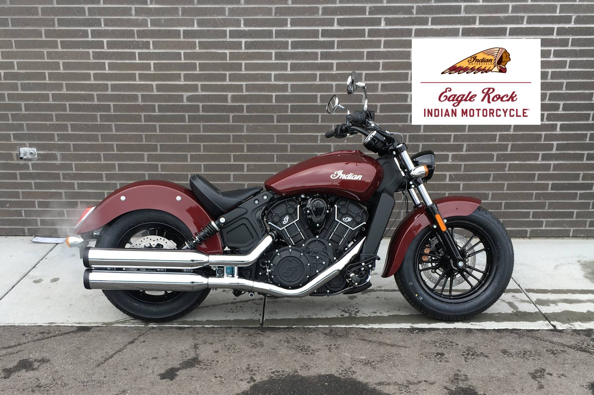 2020 Indian Scout® Sixty ABS in Idaho Falls, Idaho - Photo 5