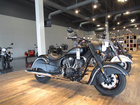 2017 Indian Chief Dark Horse® in Idaho Falls, Idaho
