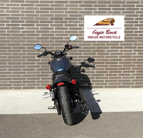 2021 Indian Scout® Bobber Sixty ABS in Idaho Falls, Idaho - Photo 3