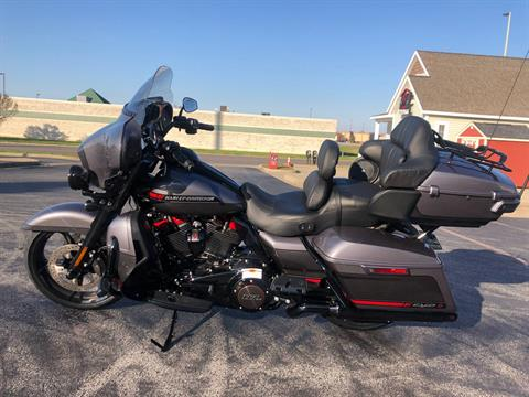 2020 Harley-Davidson CVO™ Limited in Marion, Illinois - Photo 2