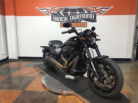 2019 Harley-Davidson FXDR™ 114 in Marion, Illinois - Photo 4