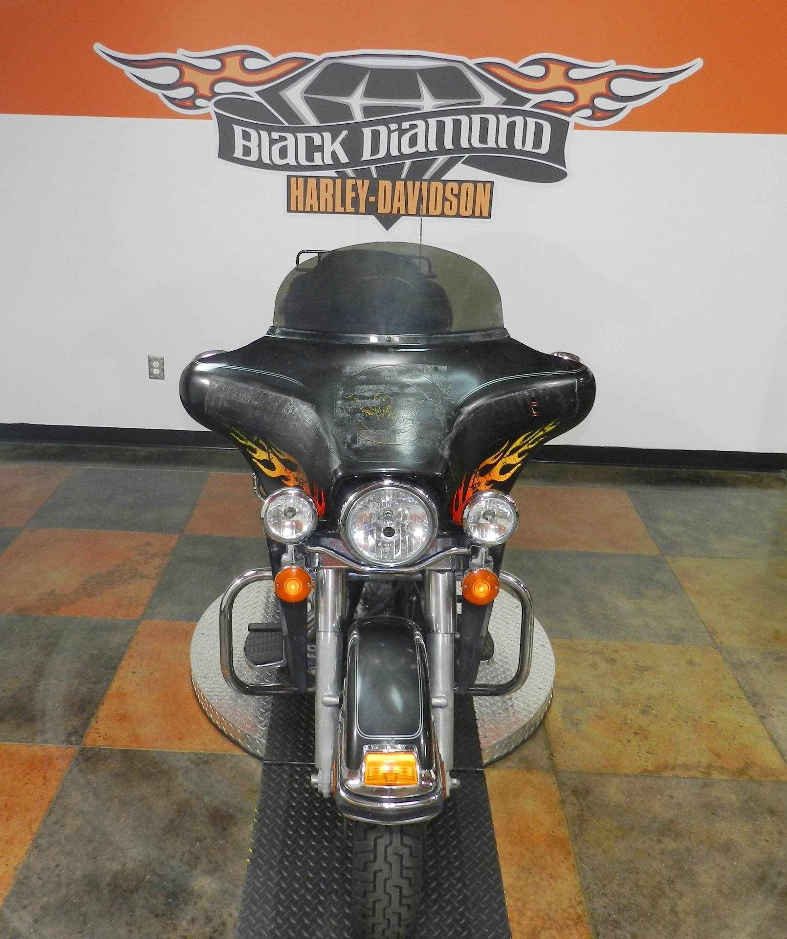 2007 Harley-Davidson Electra Glide® Classic in Marion, Illinois - Photo 2