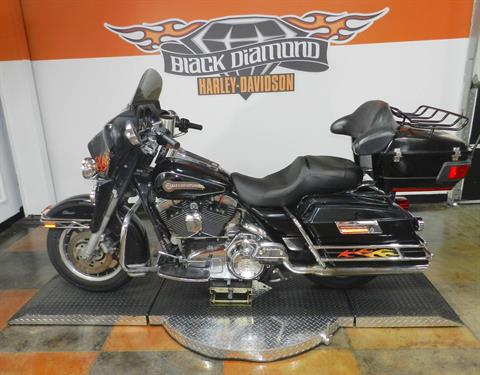 2007 Harley-Davidson Electra Glide® Classic in Marion, Illinois - Photo 3