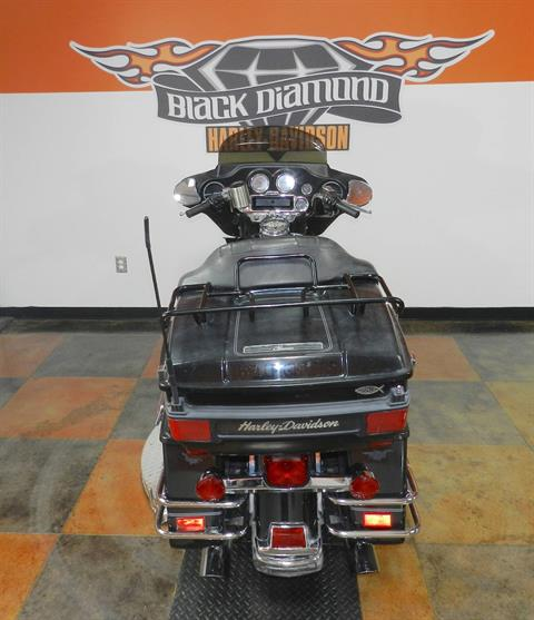 2007 Harley-Davidson Electra Glide® Classic in Marion, Illinois - Photo 4