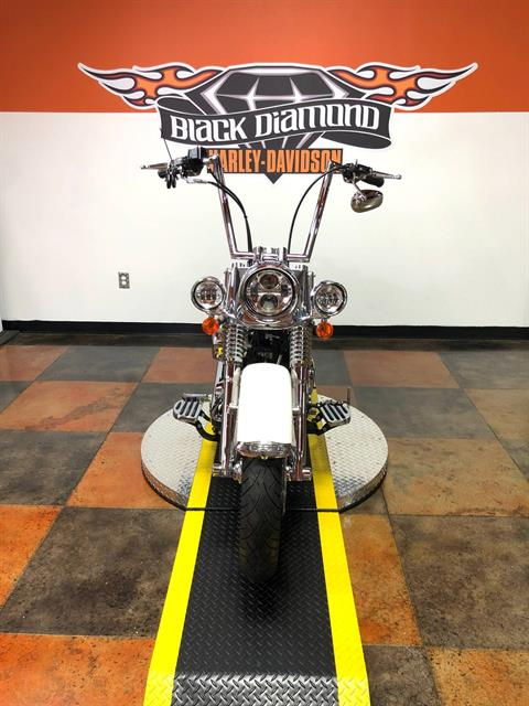 2014 Harley-Davidson Softail® Deluxe in Marion, Illinois - Photo 3