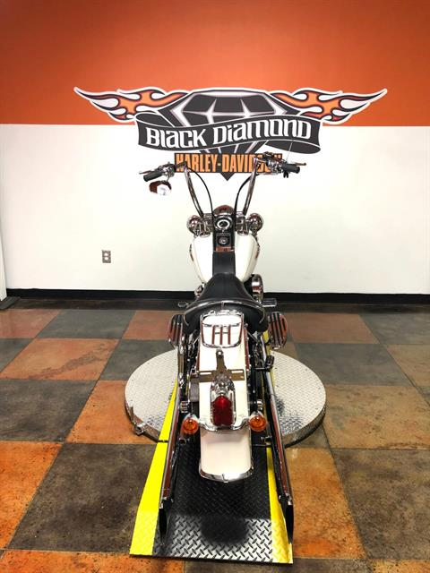 2014 Harley-Davidson Softail® Deluxe in Marion, Illinois - Photo 6