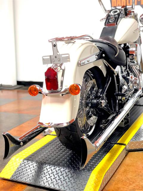 2014 Harley-Davidson Softail® Deluxe in Marion, Illinois - Photo 8