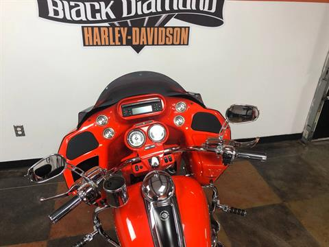 2009 Harley-Davidson CVO™ Road Glide® in Marion, Illinois - Photo 19