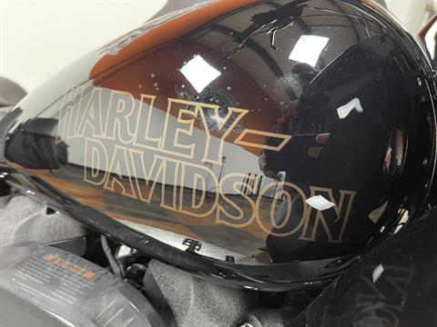 2020 Harley-Davidson Low Rider®S in Marion, Illinois - Photo 2