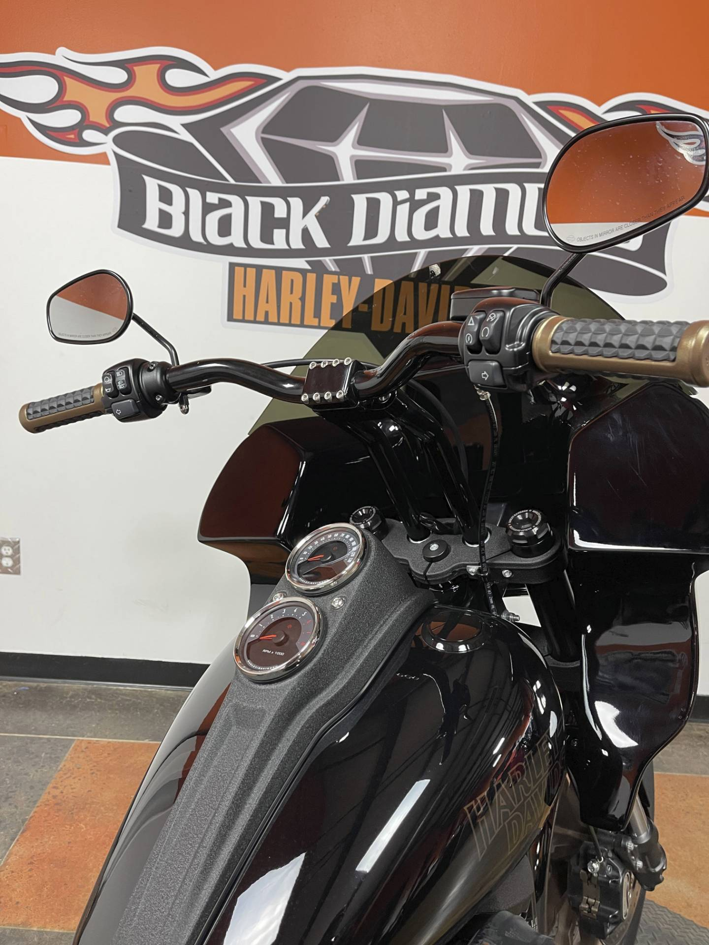 2020 Harley-Davidson Low Rider®S in Marion, Illinois - Photo 13