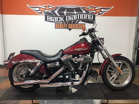 2006 Harley-Davidson Dyna™ Super Glide® Custom in Marion, Illinois - Photo 1
