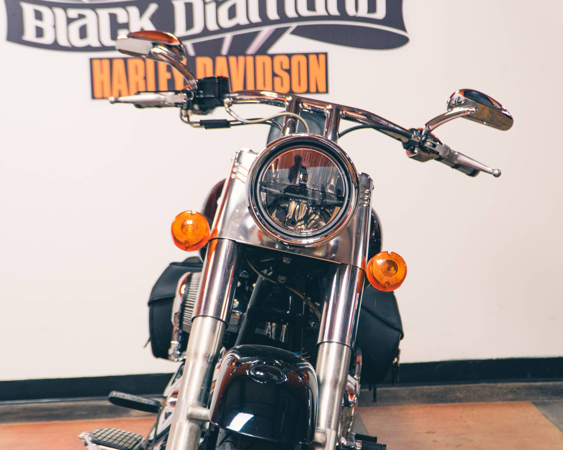 2000 Harley-Davidson FLSTF Fat Boy® in Marion, Illinois - Photo 7