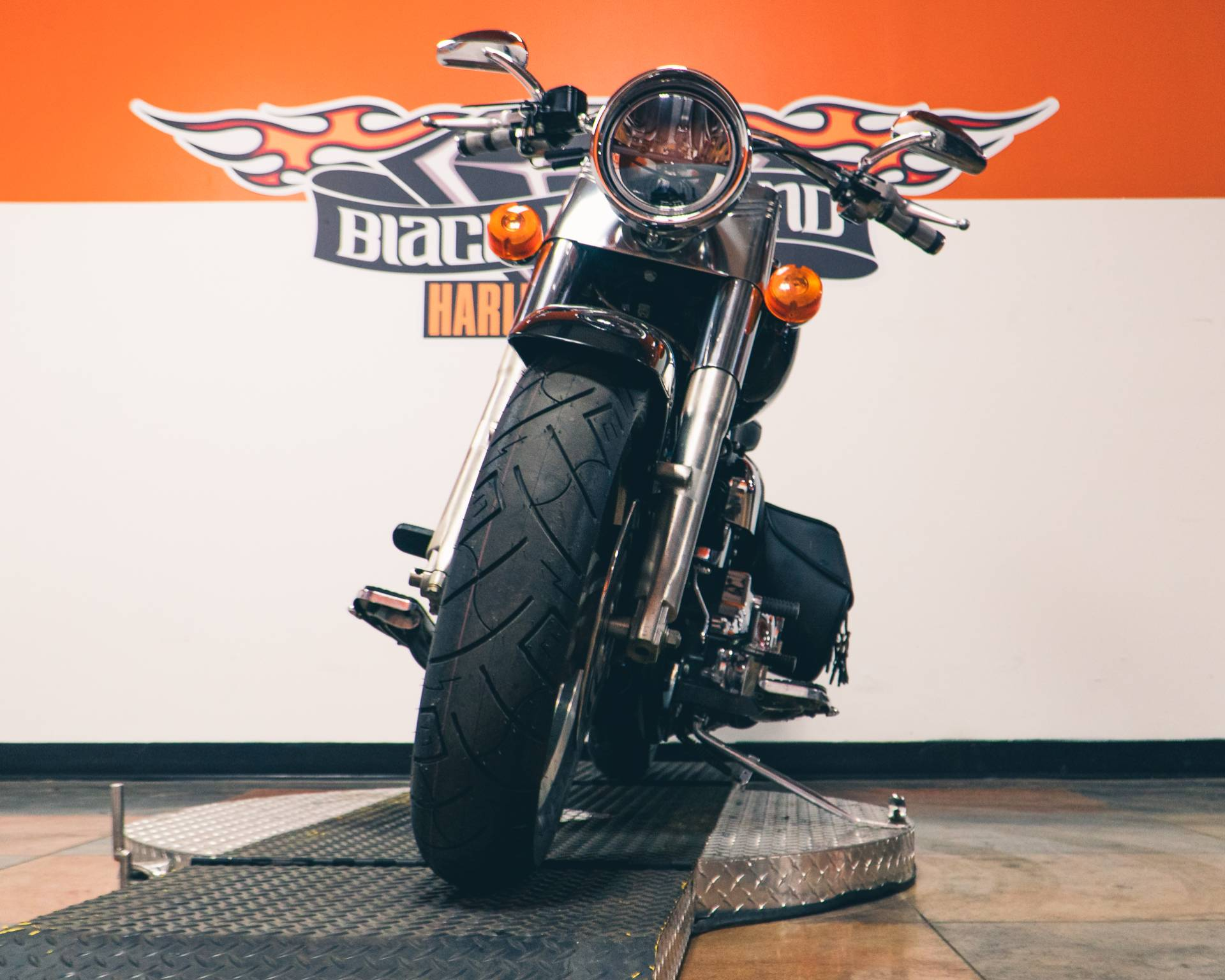 2000 Harley-Davidson FLSTF Fat Boy® in Marion, Illinois - Photo 8