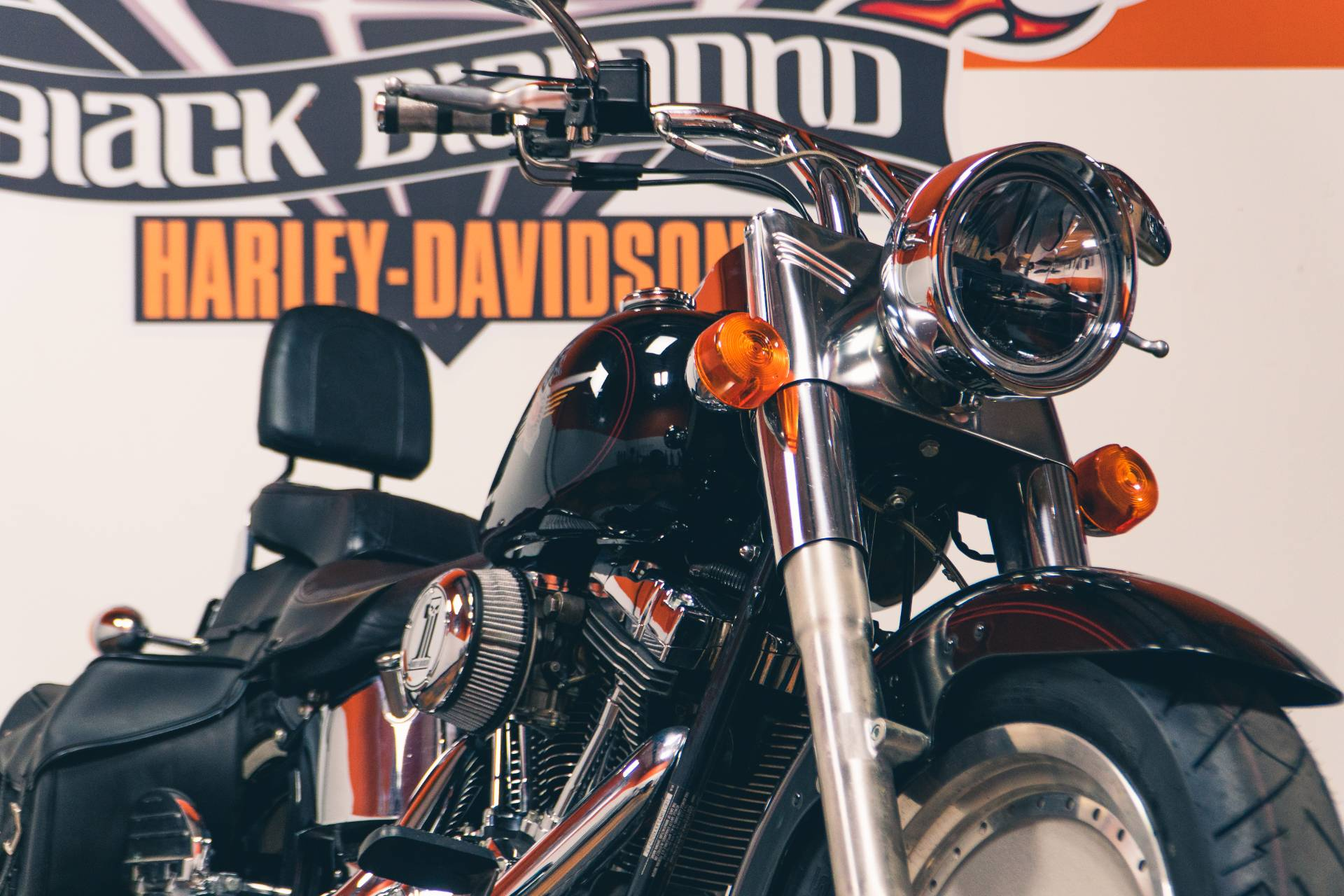 2000 Harley-Davidson FLSTF Fat Boy® in Marion, Illinois - Photo 13