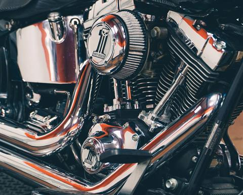 2000 Harley-Davidson FLSTF Fat Boy® in Marion, Illinois - Photo 16