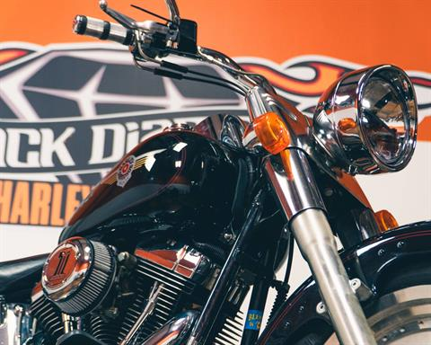 2000 Harley-Davidson FLSTF Fat Boy® in Marion, Illinois - Photo 21