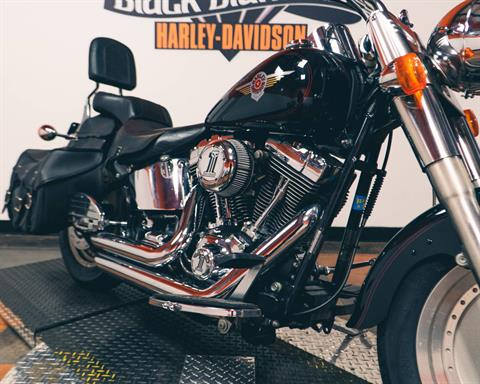 2000 Harley-Davidson FLSTF Fat Boy® in Marion, Illinois - Photo 22