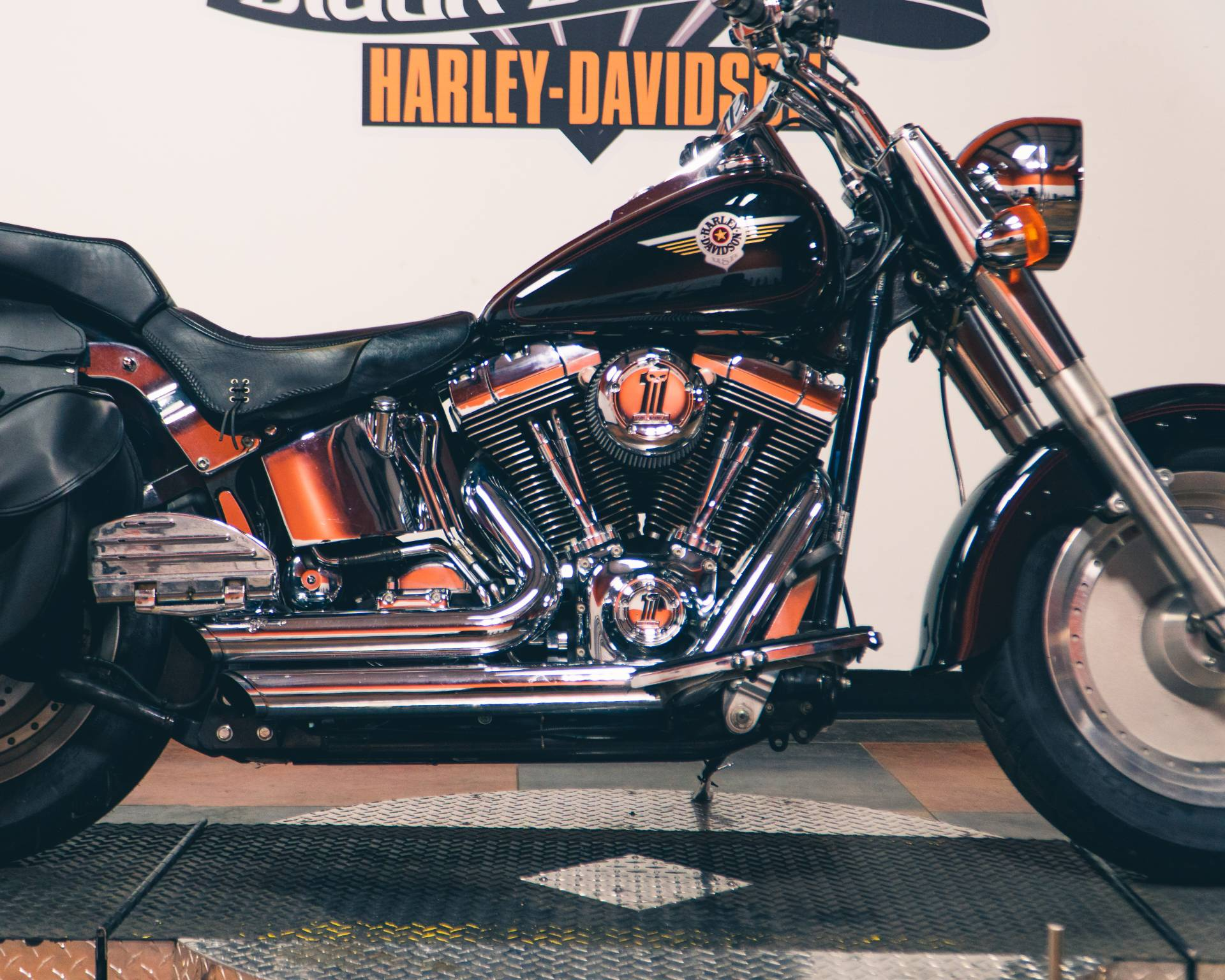 2000 Harley-Davidson FLSTF Fat Boy® in Marion, Illinois - Photo 25