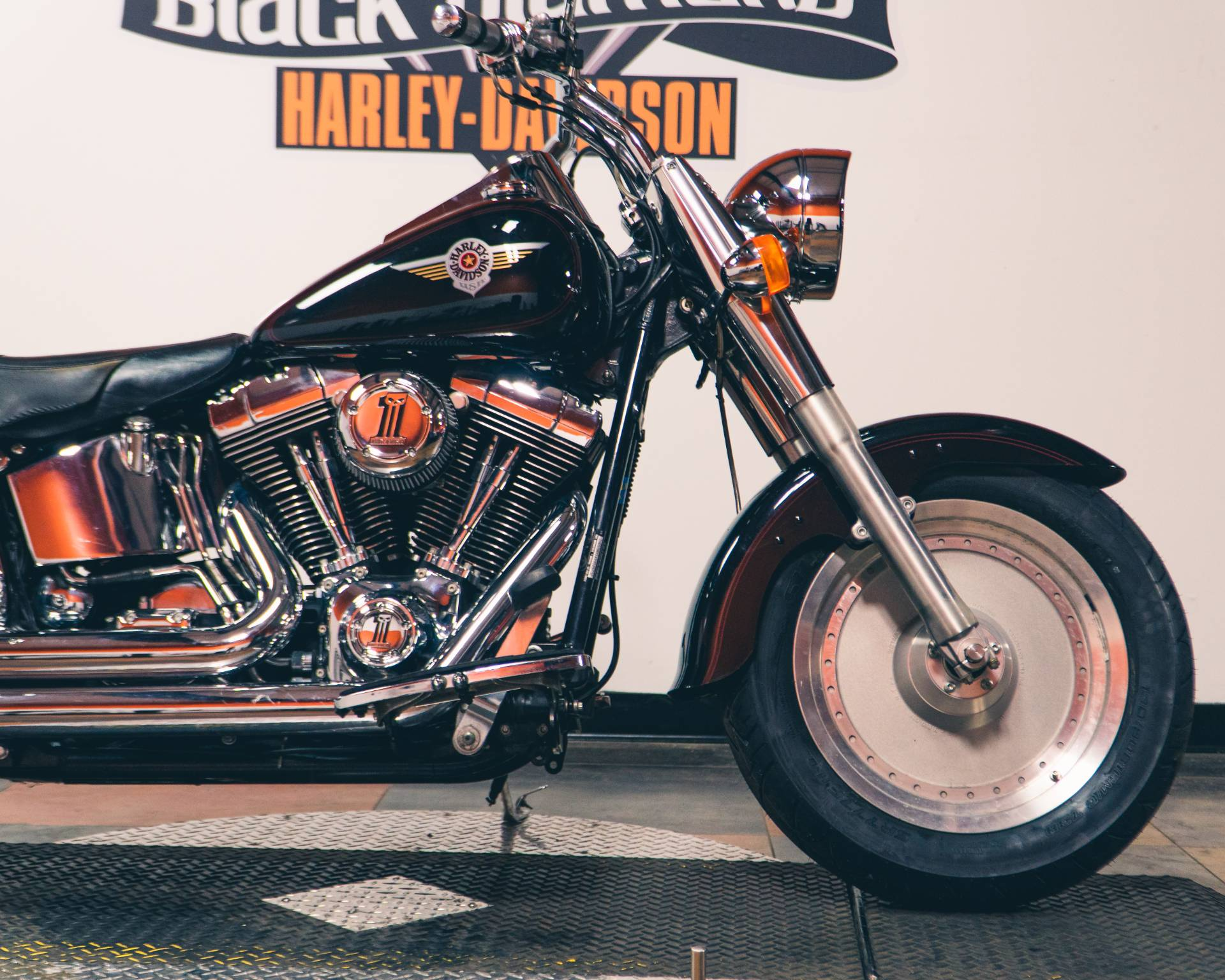 2000 Harley-Davidson FLSTF Fat Boy® in Marion, Illinois - Photo 26