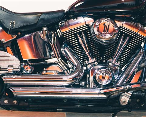 2000 Harley-Davidson FLSTF Fat Boy® in Marion, Illinois - Photo 28