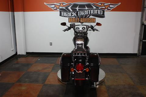 2012 Harley-Davidson Dyna® Switchback in Marion, Illinois - Photo 5