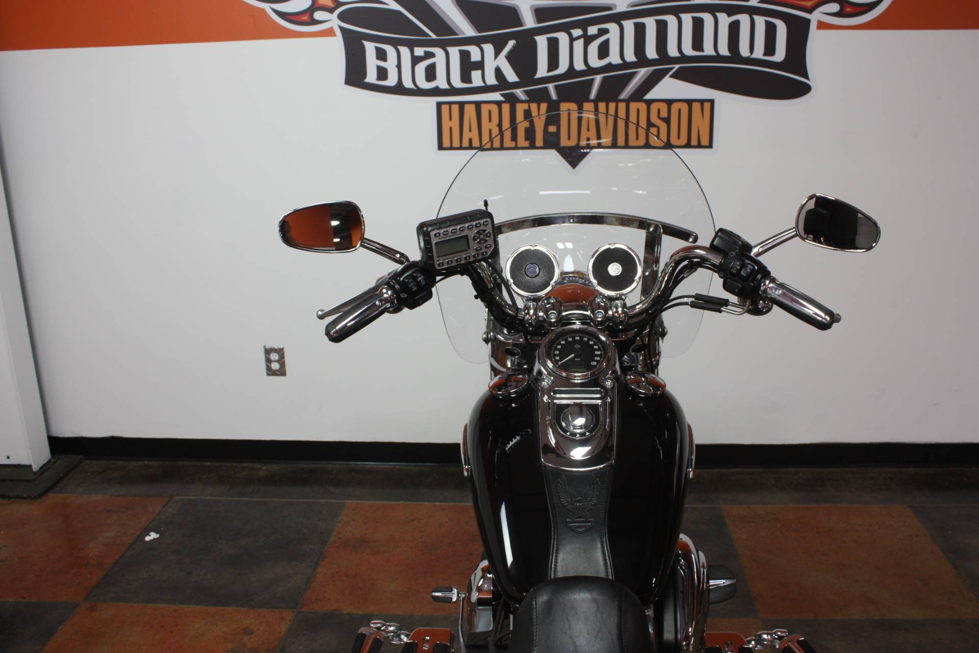 2012 Harley-Davidson Dyna® Switchback in Marion, Illinois - Photo 4