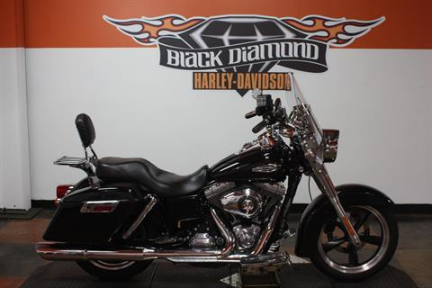 2012 Harley-Davidson Dyna® Switchback in Marion, Illinois - Photo 1