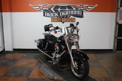 2012 Harley-Davidson Dyna® Switchback in Marion, Illinois - Photo 2