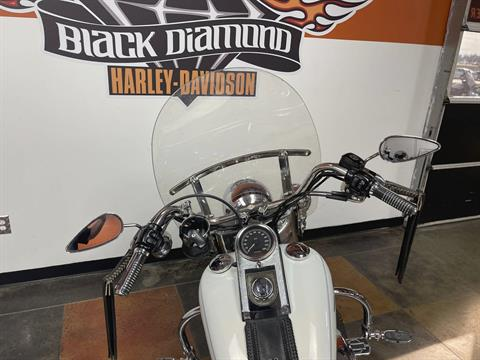 2001 Harley-Davidson FLSTF/FLSTFI Fat Boy® in Marion, Illinois - Photo 7