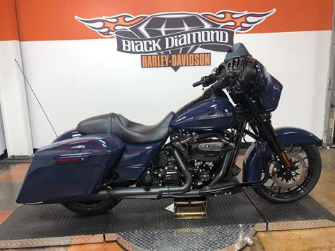 2019 Harley-Davidson Street Glide® Special in Marion, Illinois - Photo 1