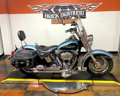 2007 Harley-Davidson Heritage Softail® Classic in Marion, Illinois - Photo 1