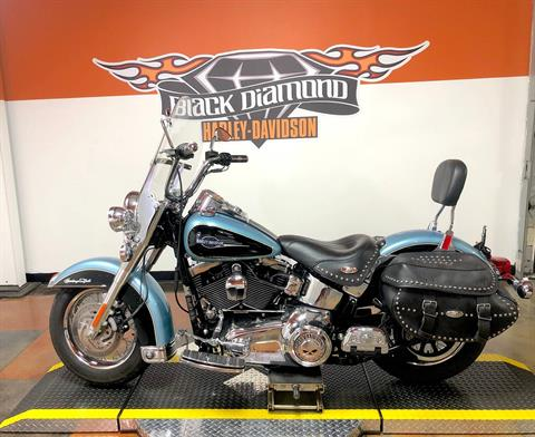 2007 Harley-Davidson Heritage Softail® Classic in Marion, Illinois - Photo 3