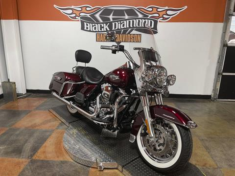 2014 Harley-Davidson Road King® in Marion, Illinois - Photo 3