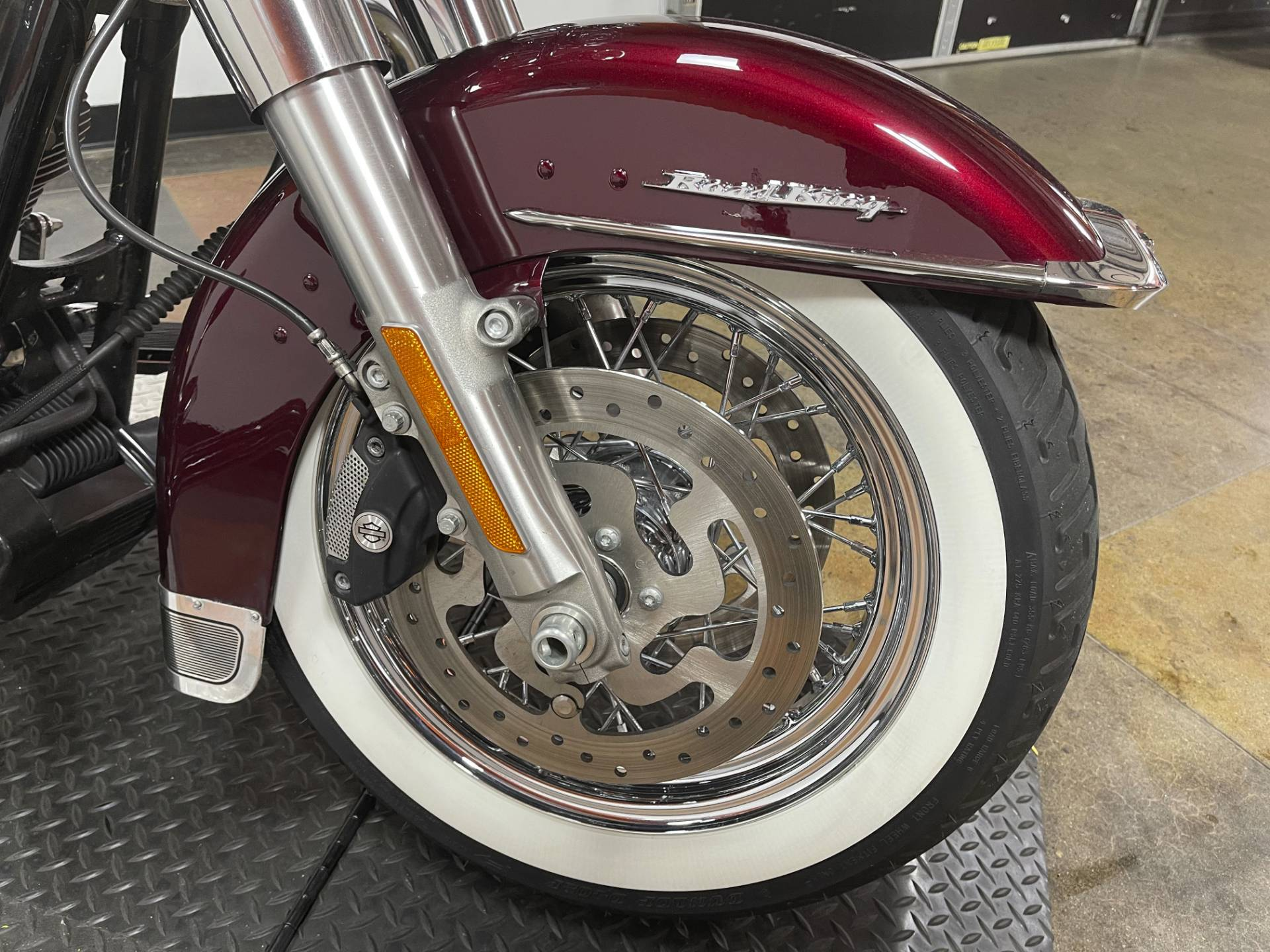 2014 Harley-Davidson Road King® in Marion, Illinois - Photo 4