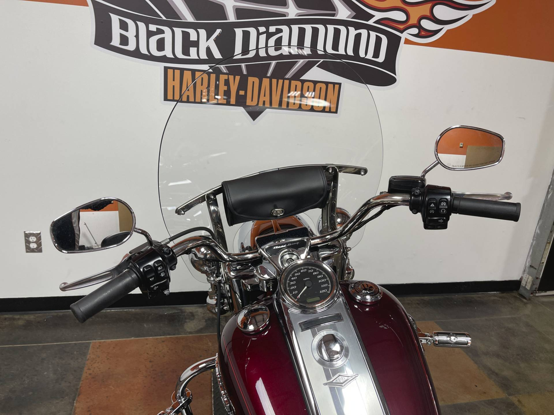 2014 Harley-Davidson Road King® in Marion, Illinois - Photo 10