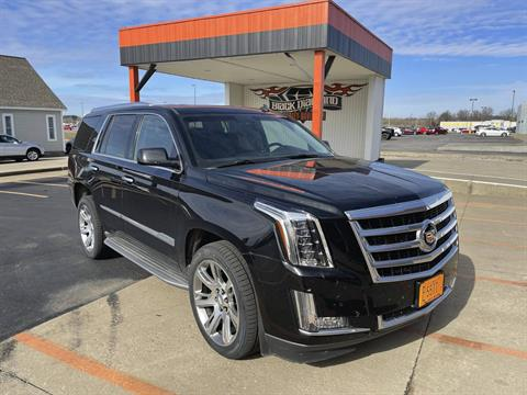 2015 Cadillac Escalade in Marion, Illinois - Photo 3