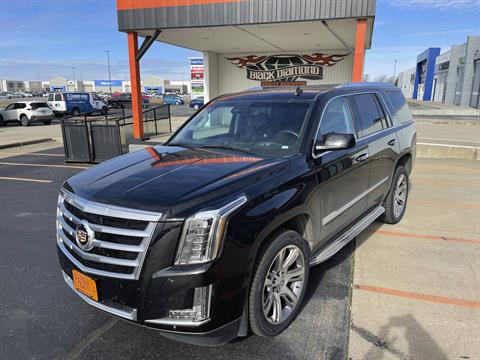 2015 Cadillac Escalade in Marion, Illinois - Photo 11
