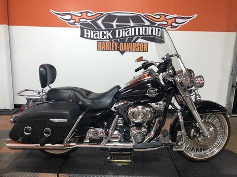 2008 Harley-Davidson Road King® Classic in Marion, Illinois - Photo 1