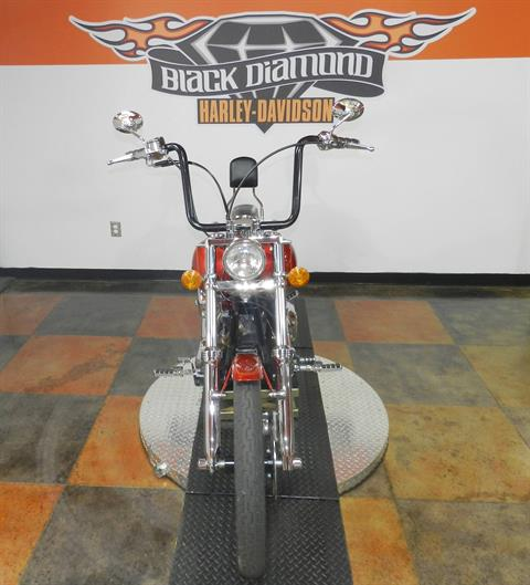 1998 Harley-Davidson FXSTC in Marion, Illinois - Photo 2