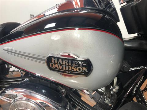 2010 Harley-Davidson Ultra Classic® Electra Glide® in Marion, Illinois - Photo 4