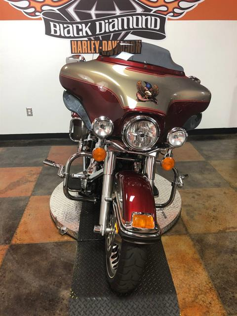 2009 Harley-Davidson Ultra Classic® Electra Glide® in Marion, Illinois - Photo 3