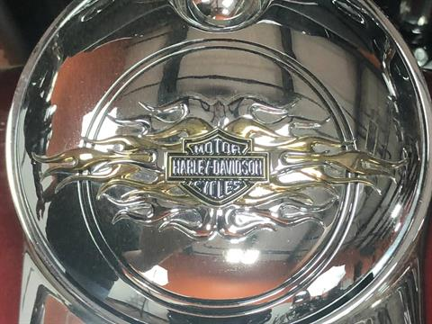 2009 Harley-Davidson Ultra Classic® Electra Glide® in Marion, Illinois - Photo 14